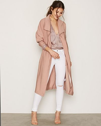 NLY Trend Long Parka Coat