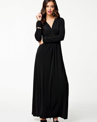 MICHAEL Michael Kors Long Sleeve Maxi Dress