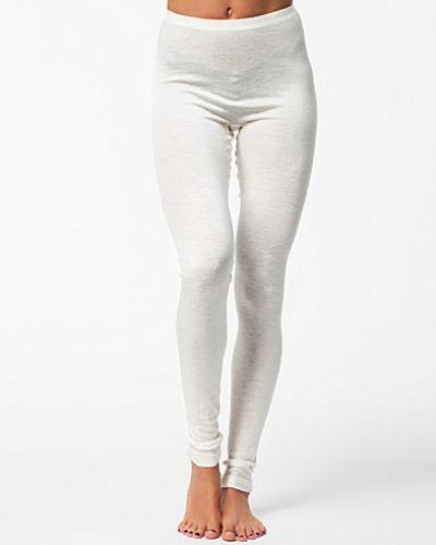 Hanro Longleg Woolen Silk