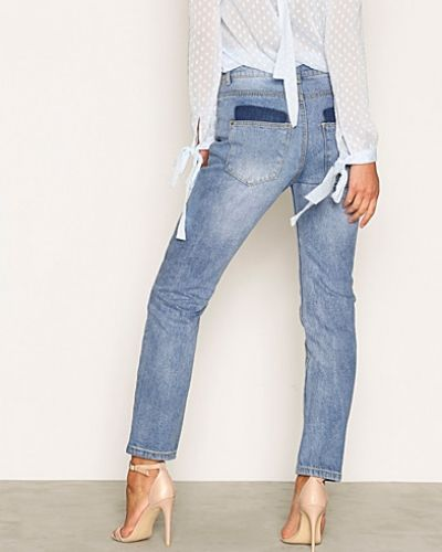 NLY Trend Look Back Denim