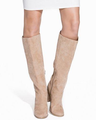 Loose Knee High Boot Nly Shoes känga till dam.