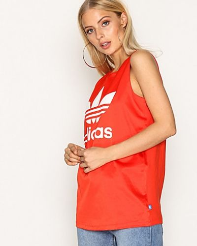 Loose Tank Adidas Originals t-shirts till dam.