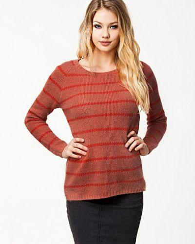 Stickade tröja Lotte Pullover från Custommade