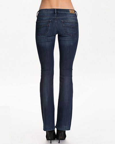 Diesel Louvboot 0814W Jeans