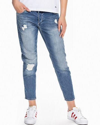 Lova Trousers Twist & Tango straight leg jeans till dam.