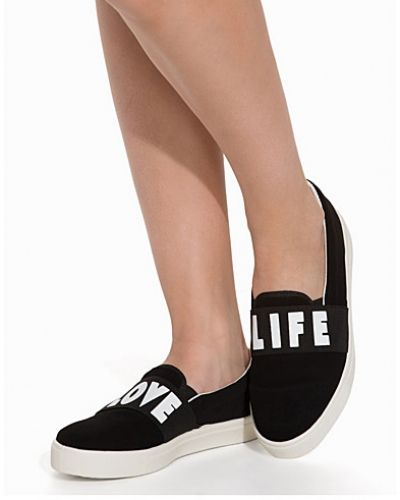 Topshop Love Life Trainers