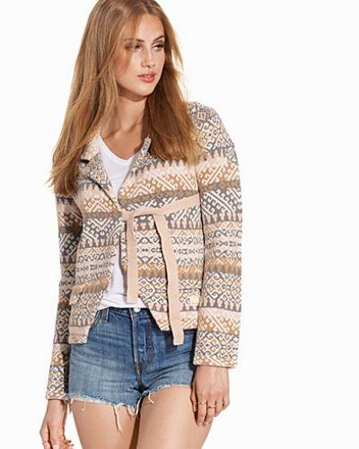 Kofta Lovely Knit Jacket från Odd Molly