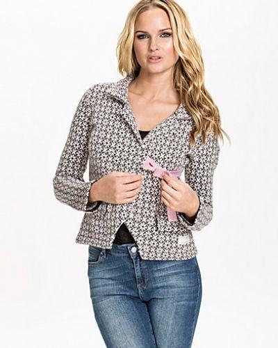 Lovely Knit Jacket Odd Molly kofta till dam.
