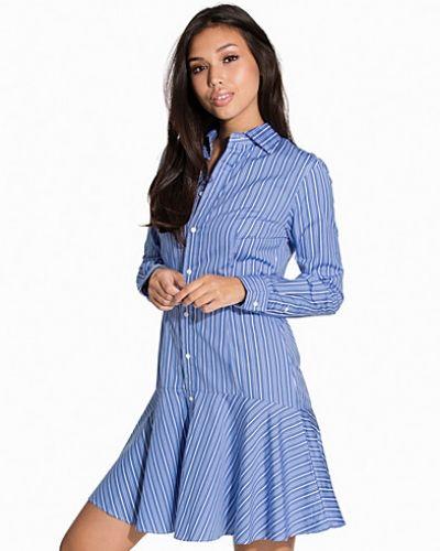 Polo Ralph Lauren LS Alexis Shirtdress