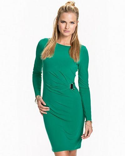 Grön fodralklänning från MICHAEL Michael Kors till dam.