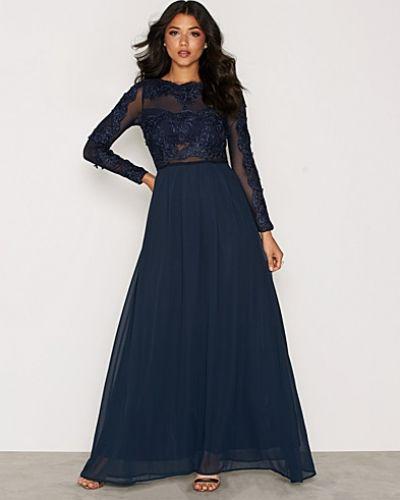 Maxiklänning LS Maxi Dress från Ax Paris