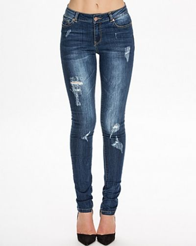 Noisy May Lucy Nw Super Slim Jeans
