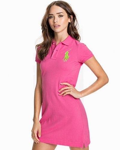 Ralph Lauren Polo WW Lucy SS Casual Dress