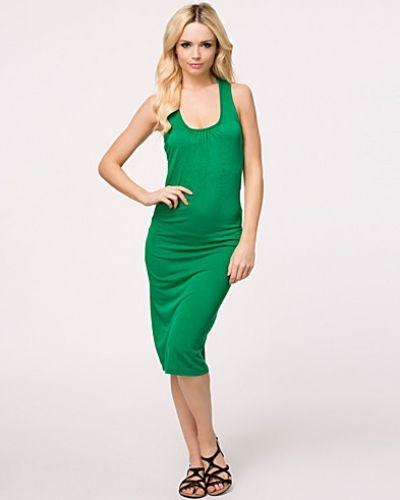 Vero Moda Lui Below Knee Dress