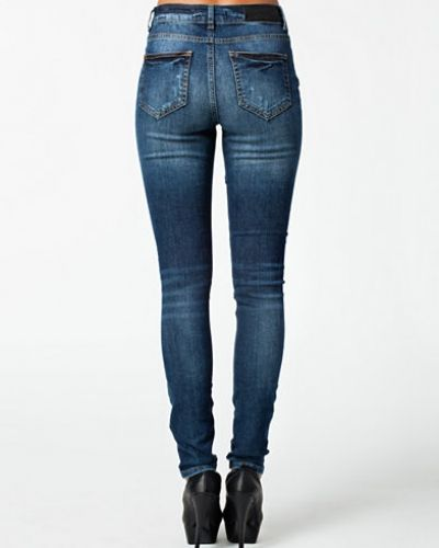 Noisy May Lulu Slim Jeans