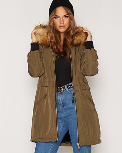 Miss Selfridge Luxe LL Bomber Jacket
