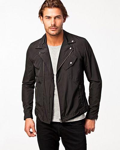 M. James Biker Jacket