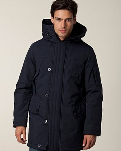Filippa K M. Nylon Oxford Parka