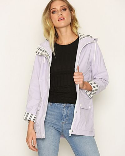 Topshop Maise Mac Raincoat