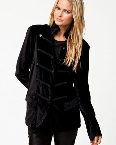Hunkydory Makenzi Velvet Jacket