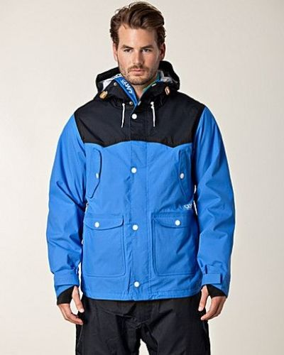 Mattsson Jacket - Colour Wear - Träningsjackor