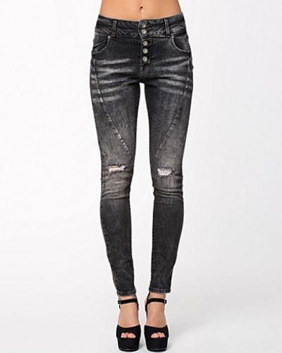 Max Anti Fit Jeans Vero Moda bootcut jeans till tjejer.