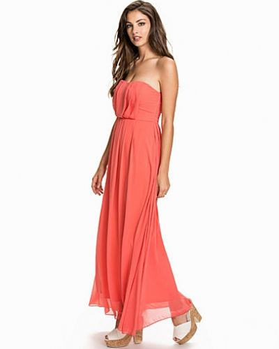 Ax Paris Maxi Chiffon Dress