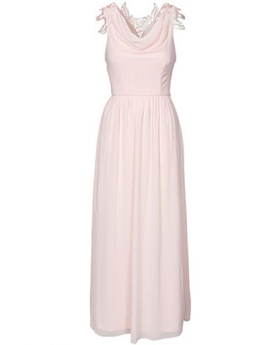 Elise Ryan Maxi Cowl Dress
