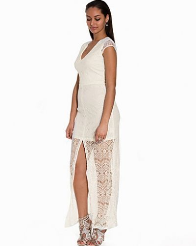 Ax Paris Maxi Lace Dress