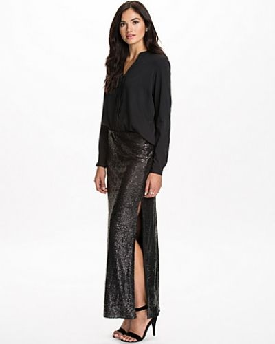 NLY Trend Maxi Sequin Skirt