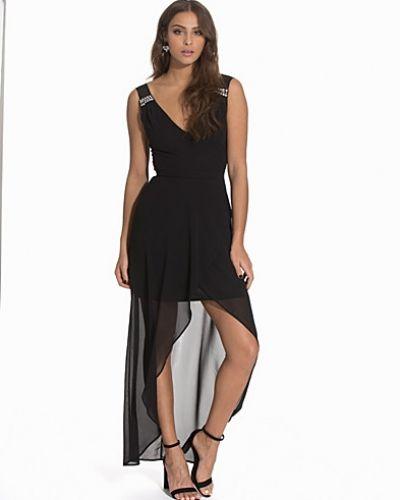 Maxi Trim Wrap Dress Elise Ryan maxiklänning till dam.