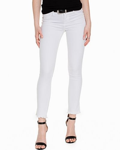 Maya High White Jeggings Rut&Circle leggings till dam.