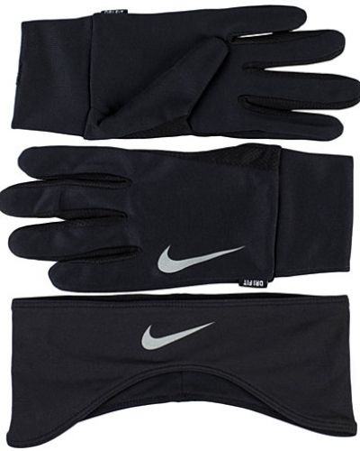 Mens Run Headband/Glove från Nike, Sportvantar