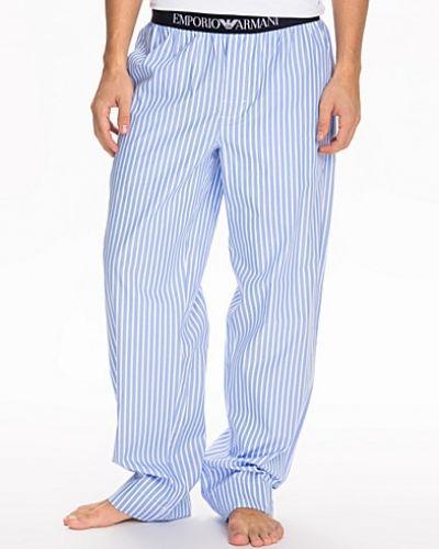 Armani Mens Woven Trousers