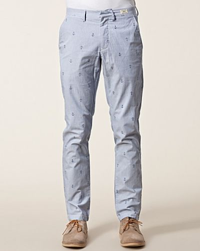 Tommy Hilfiger Mercer Anchor Chino