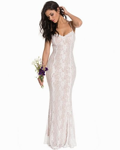 Nly Eve Mermaid Lace Dress
