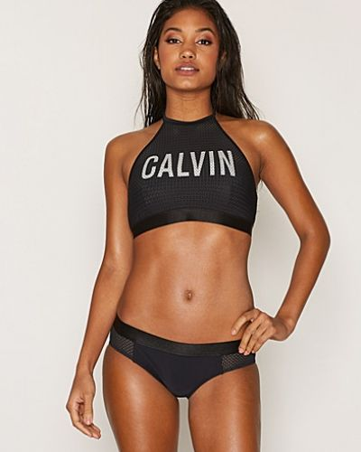 Svart bikinitrosa från Calvin Klein Underwear till tjejer.
