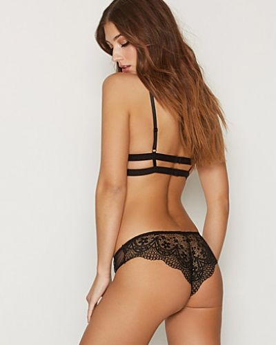 Mesh'N'Lace Sexy Back Panty NLY Lingerie blandade trosa till dam.