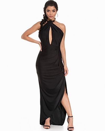 Nly Eve Metal Choker Gown