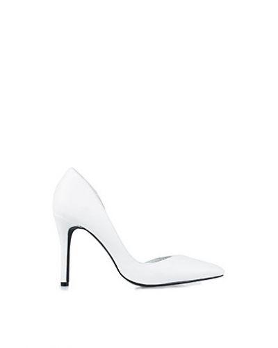 Nly Shoes Mid Heel dÓrsay Pump