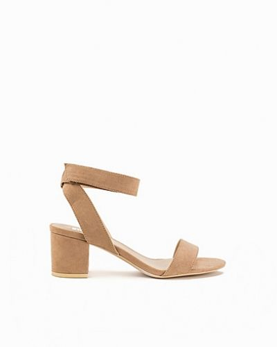 Nly Shoes mid-klack till dam.