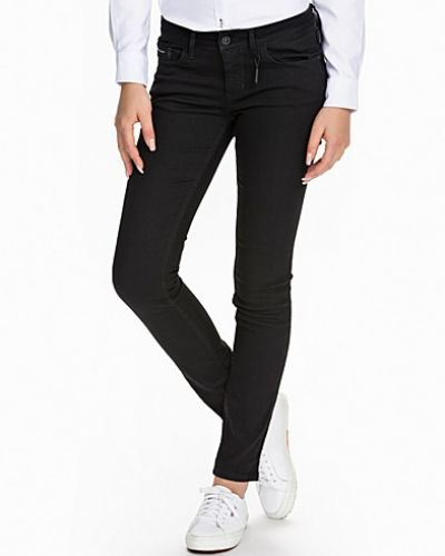 Calvin Klein Jeans straight leg jeans till dam.