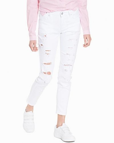 Mid Rise Slim Naomi 7/8 Hilfiger Denim 3/4 jeans till dam.