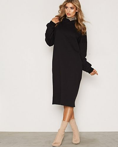 NLY Trend Midi Sweat Dress