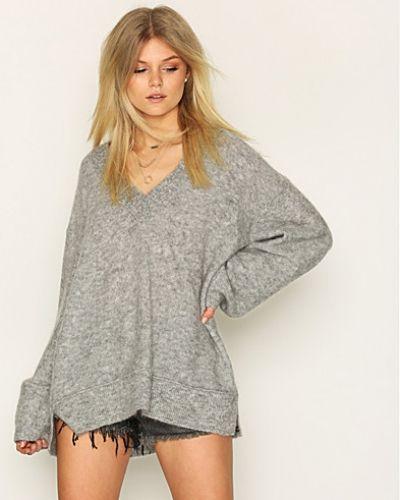 Stickade tröja Mijiha Pullover från By Malene Birger