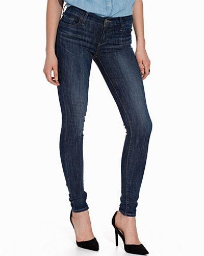 Slim fit jeans Mile High 22791-0003 från Levis