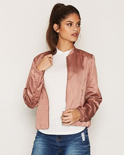Elvine Milla Shiny Twill Jacket