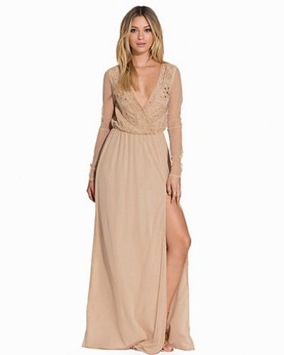 NLY Trend Million Dollar Dress
