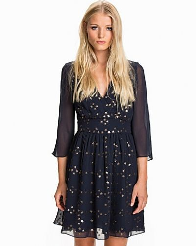 French Connection Million Stars Dress