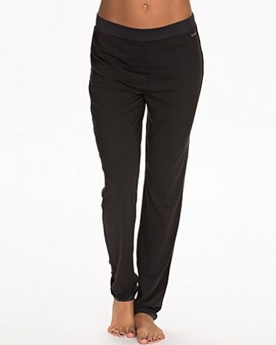 Calvin Klein Modal Basic Satin Tapered PJ Pant